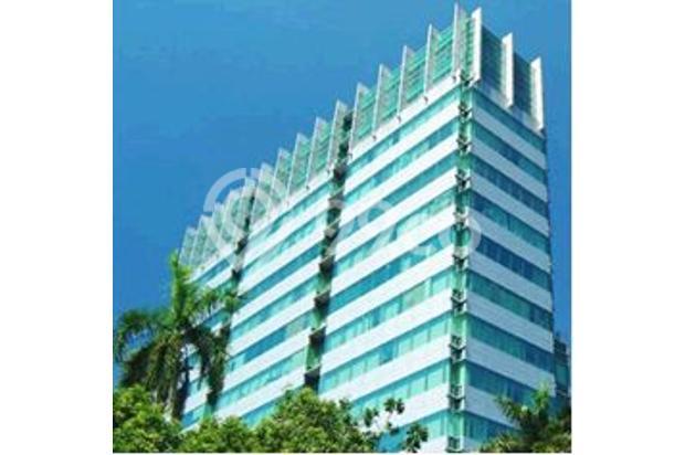 Disewa Ruang Kantor 123 sqm di Menara Ravindo, Menteng, Jakarta Pusat 14021660