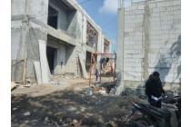 Rumah Kos depan Kampus UNESA Lidah Wetan 2 Lantai 12 Kamar KM Dalam sisa 3