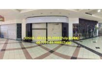 Kios Grand Mall Bekasi : Luas 150 m2, Lantai 1, Strategis
