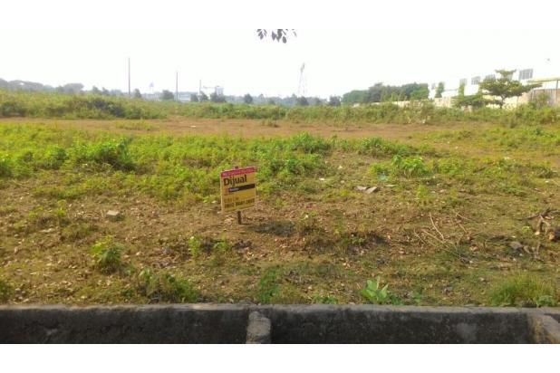 Rp36,2mily Tanah Dijual