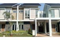 Rumah baru siap huni di jual dalam cluster di Cinere Depok