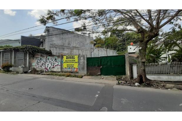 Rp4,15mily Tanah Dijual