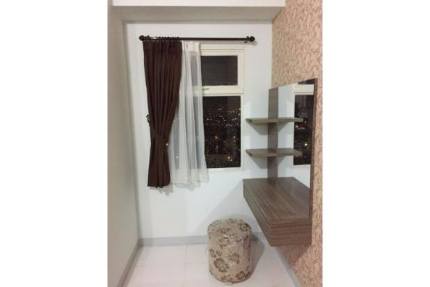 Disewakan Apartement Type studio Lokasi strategis Cikokol Tangerang. 12280818