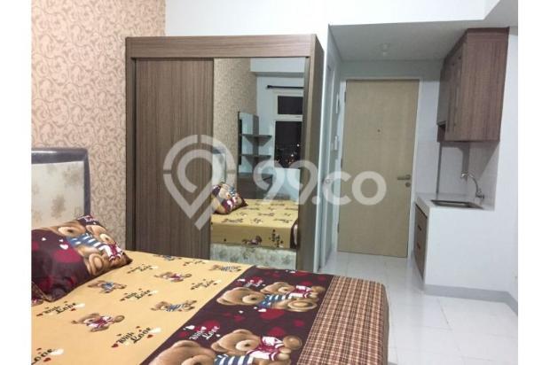Disewakan Apartement Type studio Lokasi strategis Cikokol Tangerang. 12280819