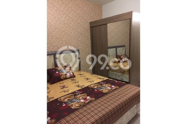 Disewakan Apartement Type studio Lokasi strategis Cikokol Tangerang. 12280817