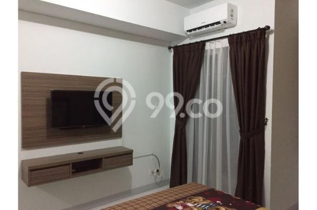 Disewakan Apartement Type studio Lokasi strategis Cikokol Tangerang. 12280816