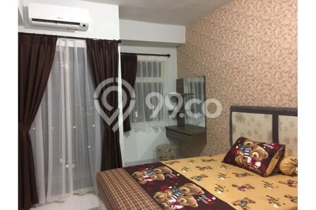 Disewakan Apartement Type studio Lokasi strategis Cikokol Tangerang. 12280820