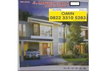Dijual Rumah Strategis di Pondok Candra Indah Sidoarjo