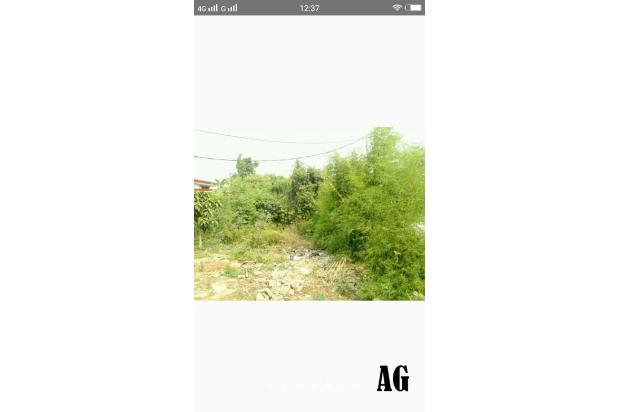 Rp6,56mily Tanah Dijual