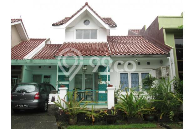 Dijual Rumah di Puri Bintaro 2068088