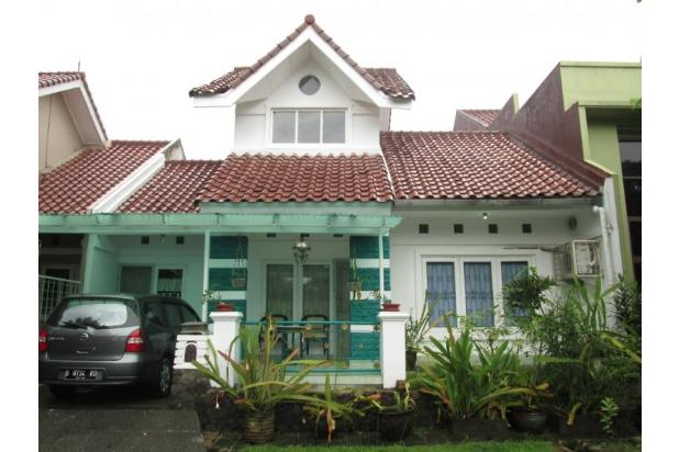 Dijual Rumah di Puri Bintaro 2068089