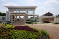 Rumah Paradise Serpong City Cluster CARARA