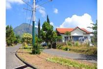 Dijual Rumah di Villa Panderman Hills Batu