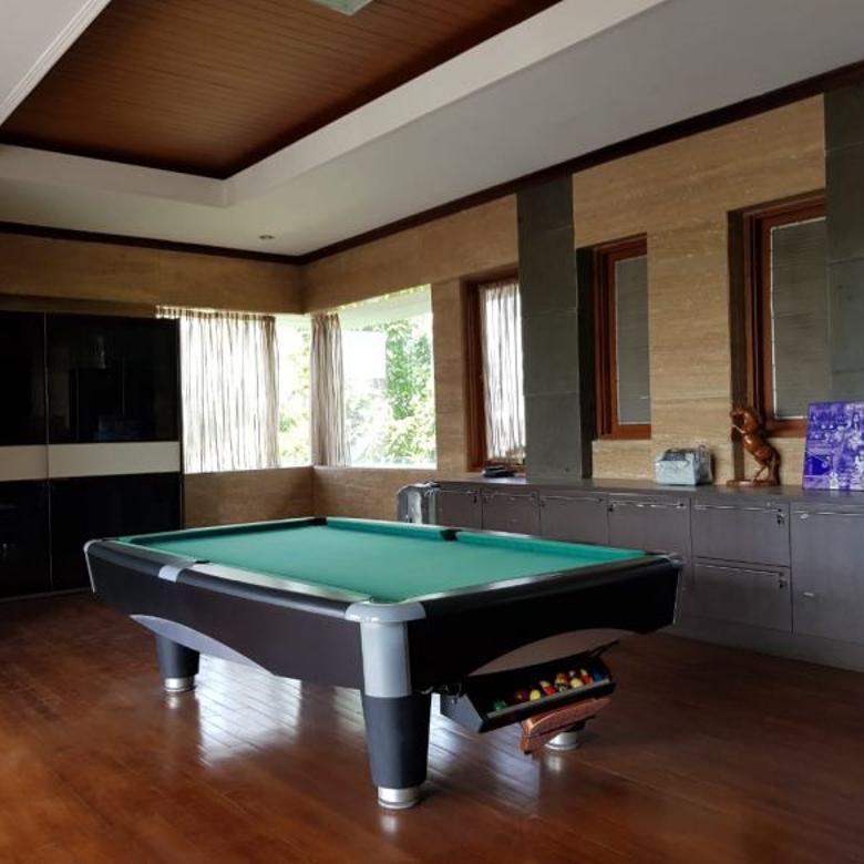 NGEBUT Rumah Mewah di Resort Dago Pakar Full Furnished