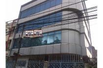 Gedung Kantor Susilo Raya