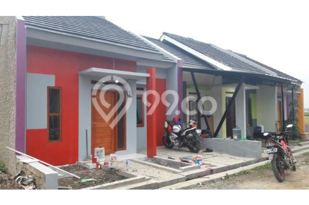 Rumah Cluster Dijual Murah Bandung Minimalis dan Strategis 15791322