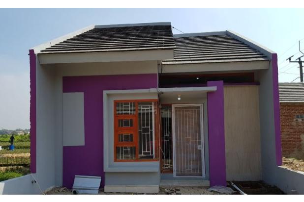 Rumah Cluster Dijual Murah Bandung Minimalis dan Strategis 15791323