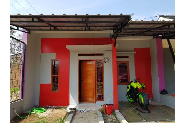 Rumah Cluster Dijual Murah Bandung Minimalis dan Strategis 15791324