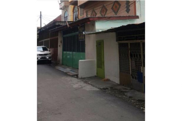 Dijual Ruko Jalan Kecil Simpang Bakaran Batu Siap Huni 10584211