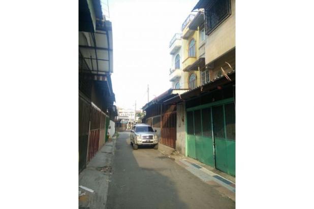 Dijual Ruko Jalan Kecil Simpang Bakaran Batu Siap Huni 10584213