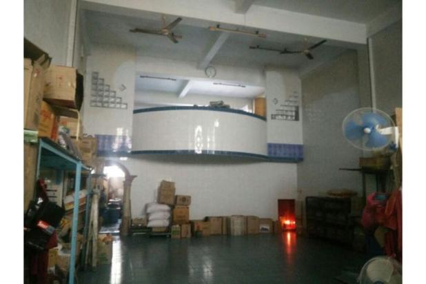 Dijual Ruko Jalan Kecil Simpang Bakaran Batu Siap Huni 10584214