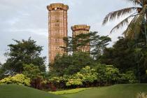 Disewakan Full Furnished Apartemen Amartapura Lippo Karawaci Tangerang