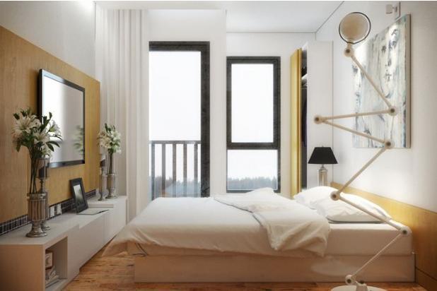 Apartemen siap huni Surabaya Selatan, investasi menjajikan 16049446