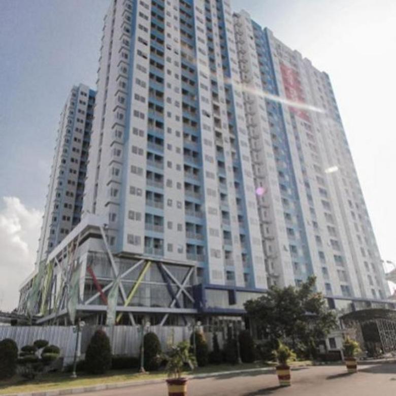 Disewakan Apartemen The Nest Lantai 9, Meruya, Jakarta Barat
