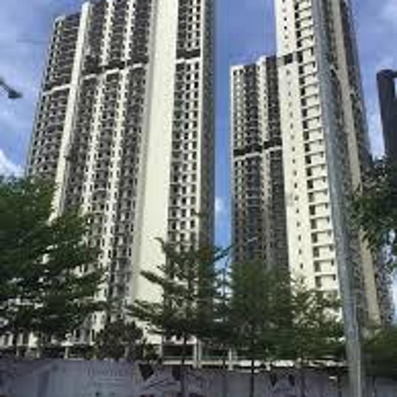 Apartemen Puri Orchard Jakarta Barat – Type Studio 26 m2 Unfurnished, Murah Banget