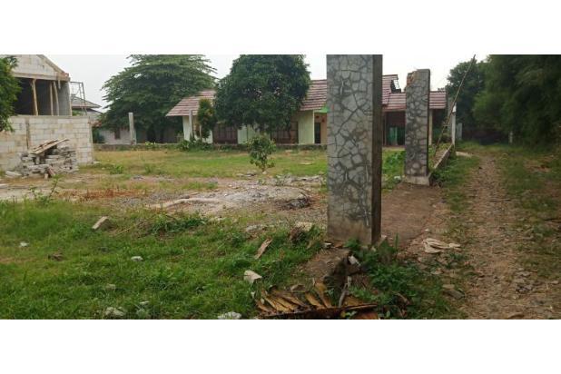 Rp383jt Tanah Dijual