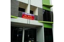 Logam Townhouse Free Asuransi Jiwa,Instalasi CCTV dll kav.8 72/144m2