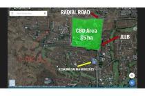 Dijual Tanah Bagus Cocok untuk Invest di The Waterfront Surabaya