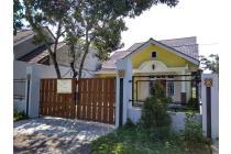 Rumah di Kota Jogja, Dijual Dekat SD Tamanan LT 267m