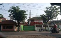 Dijual Bekas Pabrik Genteng Karang Pilang Surabaya