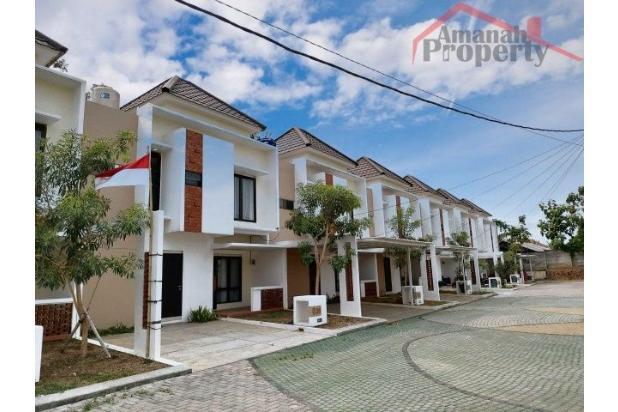 Rp1 Rumah Dijual