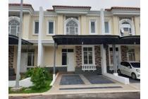 Dijual Rumah di Cluster La Seine Jakarta Garden City