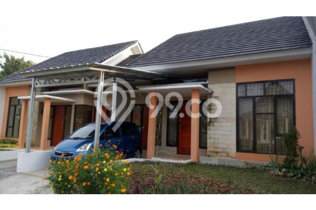 Rumah Baru Take Over - Depok -  Akses Strategis 10987341