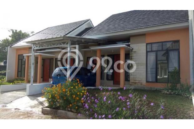 Rumah Baru Take Over - Depok -  Akses Strategis 10987360