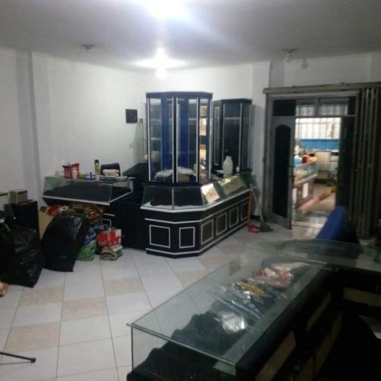 Jual Rumah Tengah Kota Bagus di Suryani Bandung