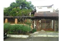 Rumah Tua Hitung Tanah Daerah Cinere Depok
