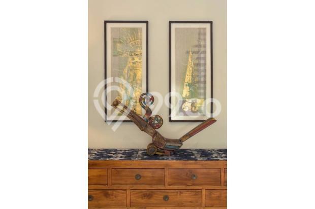 Dijual Rumah Strategis dan Nyaman di Oberoi Seminyak Badung 14317324