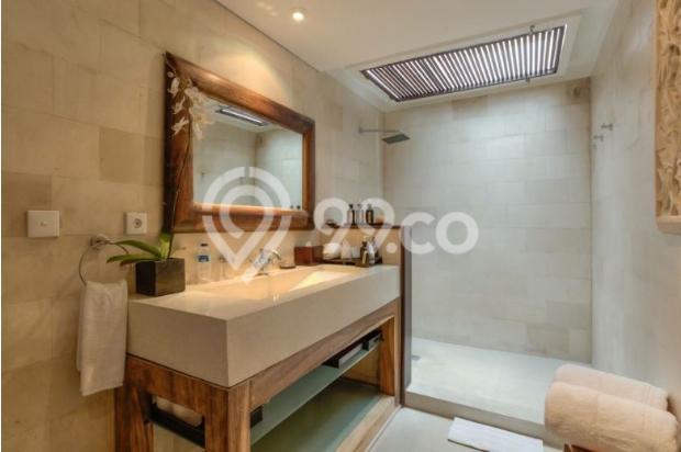 Dijual Rumah Strategis dan Nyaman di Oberoi Seminyak Badung 14317323