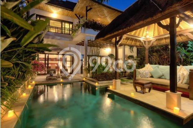 Dijual Rumah Strategis dan Nyaman di Oberoi Seminyak Badung 14317327