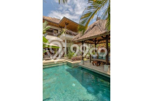 Dijual Rumah Strategis dan Nyaman di Oberoi Seminyak Badung 14317330