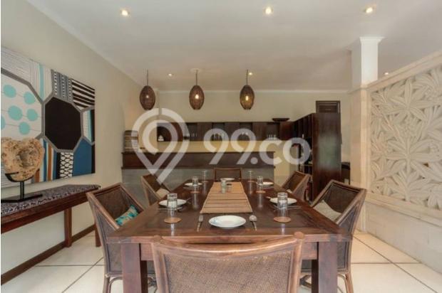Dijual Rumah Strategis dan Nyaman di Oberoi Seminyak Badung 14317331