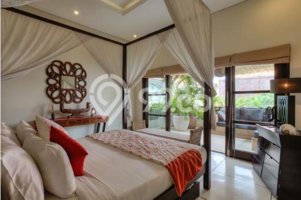 Dijual Rumah Strategis dan Nyaman di Oberoi Seminyak Badung 14317335