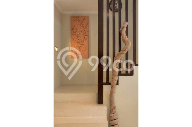 Dijual Rumah Strategis dan Nyaman di Oberoi Seminyak Badung 14317333