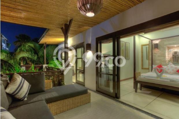 Dijual Rumah Strategis dan Nyaman di Oberoi Seminyak Badung 14317336