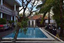 Dijual Rumah Vila Asri Nyaman di Uluwatu, Bali