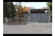 Rumah Kupang Indah, Full Renov, Full Interior, NEGO, BEBAS BANJIR